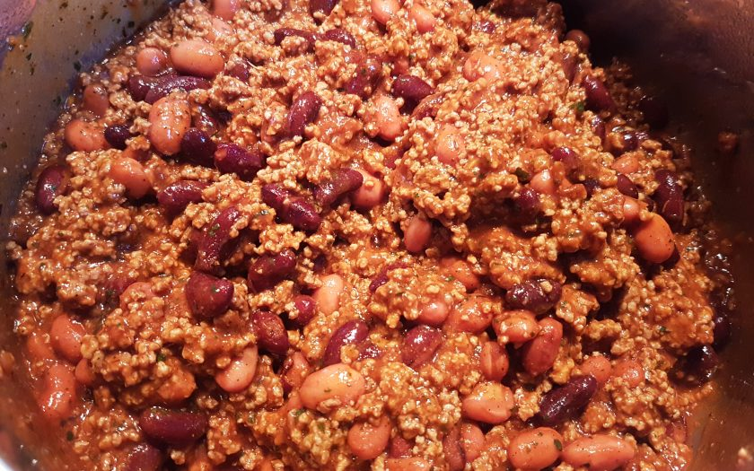 Chili Con Carne Beate Kocht